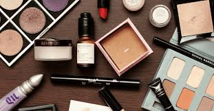 gluten free makeup and cosmetic brands list