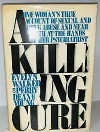 A KILLING CURE by Evelyn Walker & Perry Deane Young, 1986 (Hardcover) | eBay