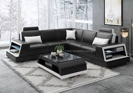 beverly b corner leather sofa