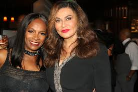 Vanessa Bell Calloway is shining at her 60th birthday bash - Rolling Out