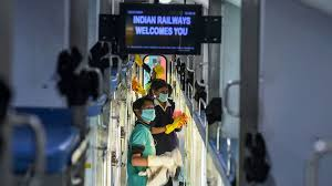 QBullet: 80 Cities Across India Under Lockdown; Businesses Shut