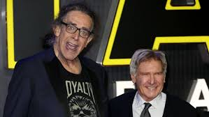 Harrison Ford and George Lucas pay tribute to Star Wars legend Peter Mayhew  - The Beat 92.5