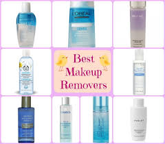 9 best makeup removers in india