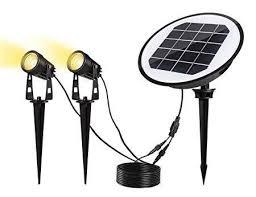 pro green led solar lights electronics