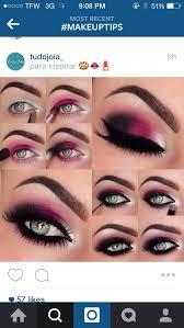 cute eye makeup styles saubhaya makeup