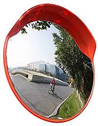 corners traffic wide angle lens
