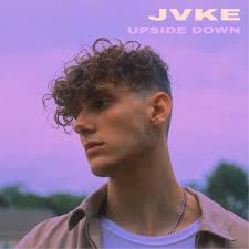 Jvke – Upside Down Lyrics