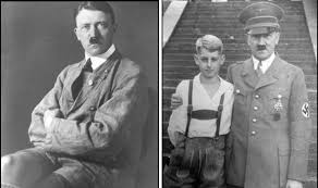 Adolf Hitler: Unseen banned images of the Nazi leader | World | News |  Express.co.uk