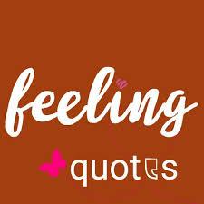 feeling quotes thought english text editor aplikasi di