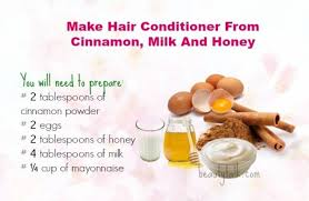 homemade natural hair conditioners for