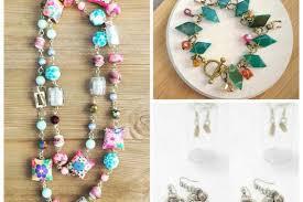 glbead necklace bracelet jewelry