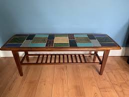 malkin johnson for heals tile top table