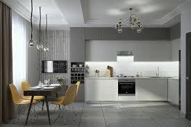 30 gorgeous grey and white kitchens