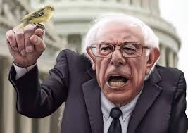 Image result for YOUNG RADICAL BERNIE SANDERS