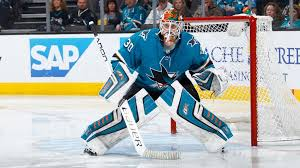 Sharks Sign Goaltender Aaron Dell to a Two-Year Contract Extension