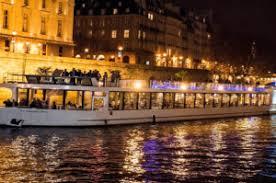 Louez une Péniche sur la Seine à Paris pas cher - Le Diamant Bleu