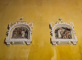 El Getsemanicense - La Trinidad: mucho más que un templo