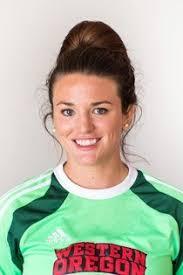 Amanda Rose Johnson - Soccer - Western Oregon University Athletics