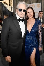 Michael Douglas Reveals He Asked Catherine Zeta-Jones to Tap Dance ...