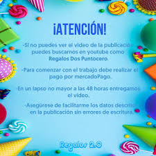 Video Invitacion Animada De Cumpleanos Frozen 4 000 En