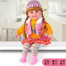 Mua Búp Bê Barbie Biết Nói Và Hát chỉ 493.100₫