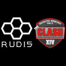 intermat wrestling rudis the clash