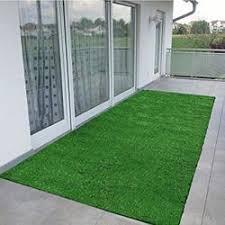 density artificial gr carpet mat