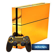 Aeropost Com Nicaragua Skinown Ps4 Whole Body Vinyl Skin Sticker Decal Cover For Playstation 4 System Console And Controllers