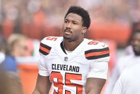 Browns' Myles Garrett reinstated by NFL after suspension - Houston Chronicle