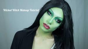 wicked witch makeup tutorial saubhaya