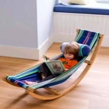 Sway Away Children S Hammock With Stand Hammock Chillout