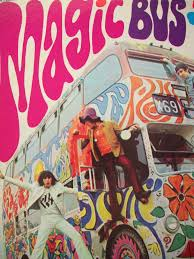 Friday At The Fillmore ~ Magic Bus ~ The Who