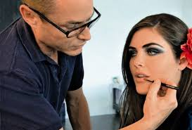 a makeup artist jobs manchester