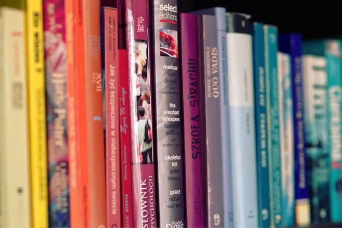 """Resultado de imagen de generos de libros"""""""