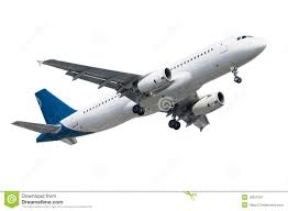 stock image image of aeroplane flying