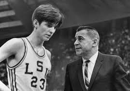 Joe Starkey: Pete Maravich's legend lives on in Aliquippa — and in his old  college roommate   Pittsburgh Post-Gazette
