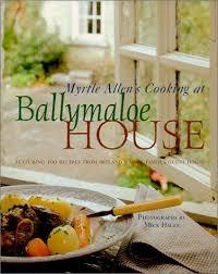 Myrtle Allen's Cooking at Ballymaloe House | Irish cuisine, Irish ...