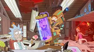 Rick and Morty' — 'Season 4 Episode 6 ...