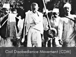 Know all about Gandhian Freedom struggle movements in India