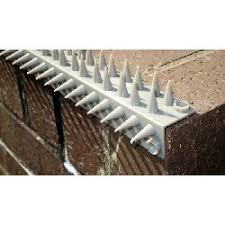Fence Spikes Wall Spikes Plastic Security Spikes