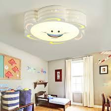 Creative Sun Led Light For Room Kids Lights Ceiling Smile Lights In Kids Room Kids Bedroom Light Ceiling Children Lamp Ceiling Ceiling Lights Aliexpress