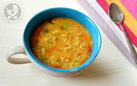 oats khichdi for es