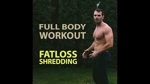 full body calisthenics workout