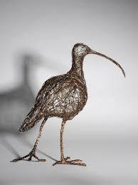 Metallic Sculpture : Celia Smith – Gallery - Dear Art | Leading ...