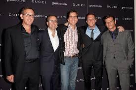"Mark Kassen, Adam Kassen, Paul Danziger, Mark Lanier, Rod de Llano - Adam  Kassen Photos - ""Puncture"" New York Premiere - Zimbio"