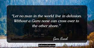 motivational quotes by guru nanak that will help you take the