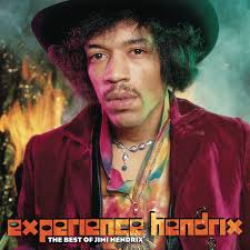 The Jimi Hendrix Experience - Experience Hendrix: The Best of Jimi Hendrix  - Amazon.com Music