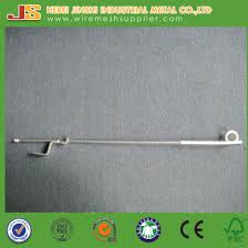 China Pig Tail Electric Fence Posts China Pig Tail Posts Pig Tail Electric Posts