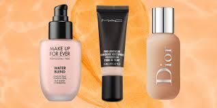 sweat proof face makeup