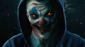 devil joker hd superheroes 4k